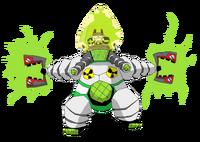 Atômico Supremo OV real