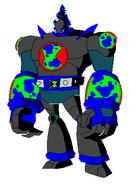 Atômico Supremo OV