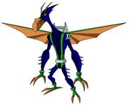 Astrodactyl Supremo