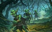 Goblins art