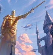 King Daqan