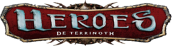 The Terrinoth Database