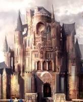 Archaut Citadel