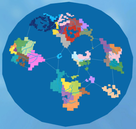 Alpha Centauri | Territory Conquest Wiki | FANDOM powered by Wikia