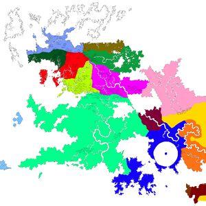 torden kart