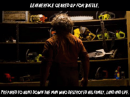 Leatherface Intro 1