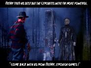 Freddy Krueger Outro 1