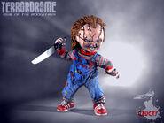 Chucky Portrait