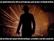 Freddy Krueger Intro 2