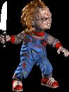 Chucky Stance