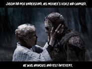 Undead Jason Intro 1