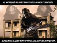 Leatherface Intro 2