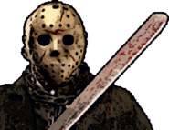 Undead Jason Voorhees