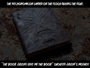 Undead Jason Outro 1