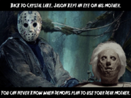Undead Jason Outro 5