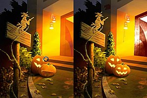 Halloween-5-differences