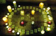 Ouija cepe argentina