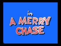 Hj merry chase