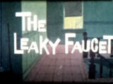 The Leaky Faucet