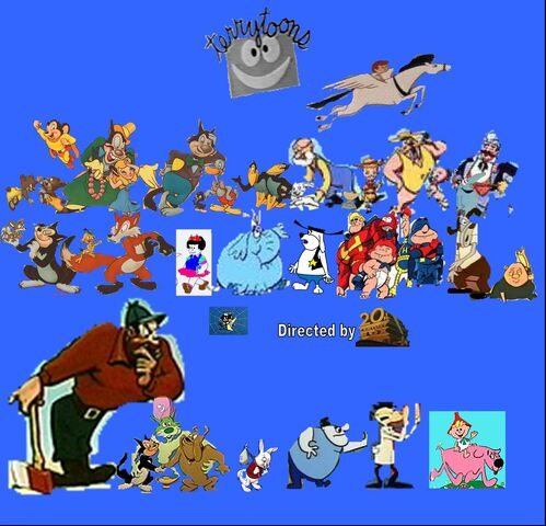 File:Terrytoons characters.jpg