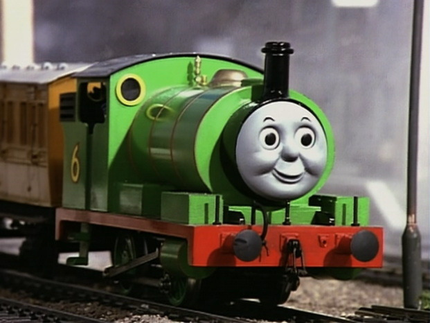 He Is The Best Friend Percy