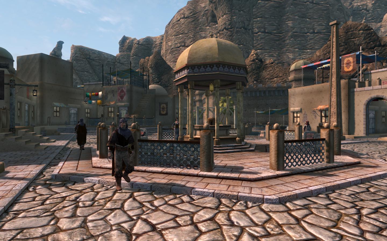 Ben Erai The Elder Scrolls Mods Wiki Fandom Powered By Wikia