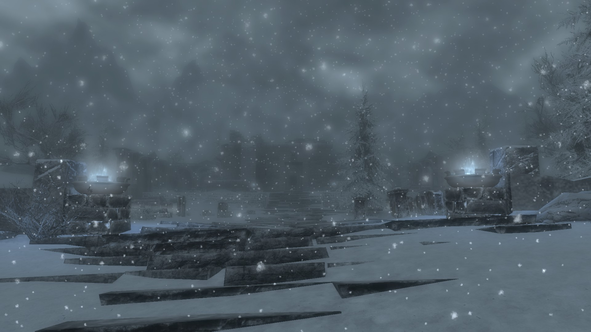 Scourg Barrow (quest) | The Elder Scrolls Mods Wiki | FANDOM