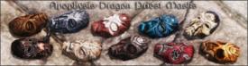 Apophysis Dragon Priest Masks