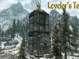 Leveler's Tower