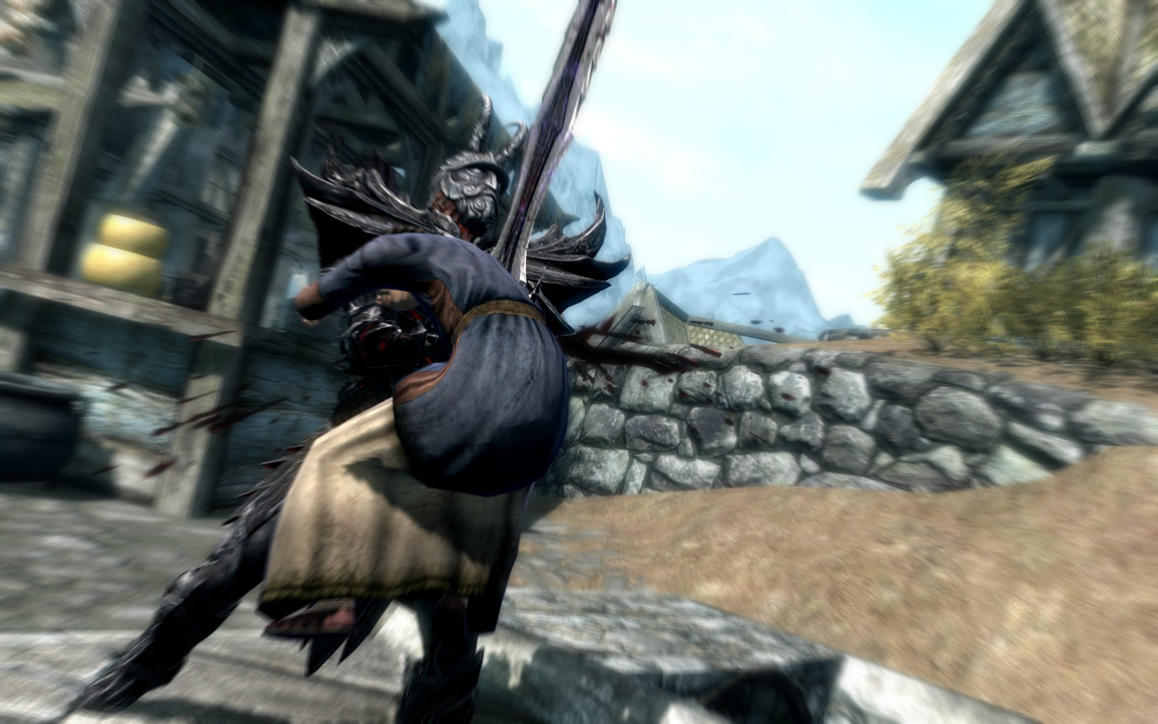 Killable Children | The Elder Scrolls Mods Wiki | FANDOM