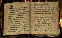 Skyrim Helgen Reborn The Keepers of Hattu Real or Myth Volume II(2)