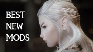 Best New Mods - Skyrim & Special Edition - Week 13 - MOTHER OF DRAGONS!