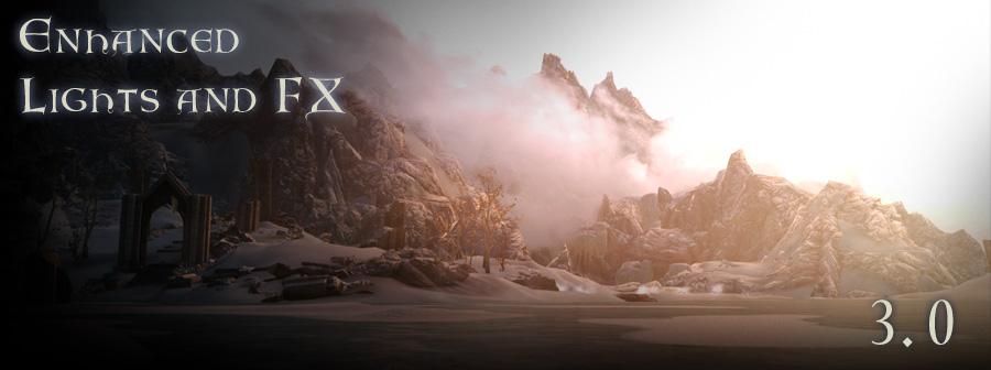 Enhanced Lights and FX - Title. Mod Information & Enhanced Lights and FX | The Elder Scrolls Mods Wiki | FANDOM ...