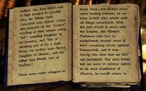 Skyrim Helgen Reborn The Keepers of Hattu Real or Myth Volume I(3)