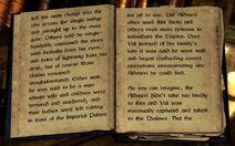 Skyrim Helgen Reborn The Keepers of Hattu Real or Myth Volume I(8)
