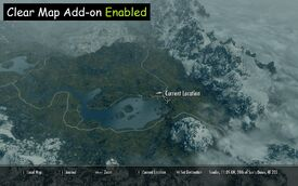 A Quality World Map | The Elder Scrolls Mods Wiki | FANDOM powered ...