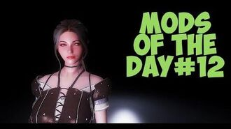 Skyrim Mods of the Day -12