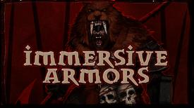 Immersive Armors banner