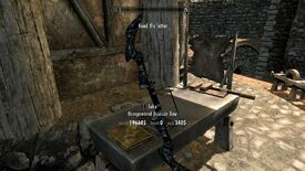Overpowered Assasson Bow Image