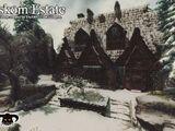Mörskom Estate