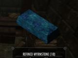 Refined Wyrmstone
