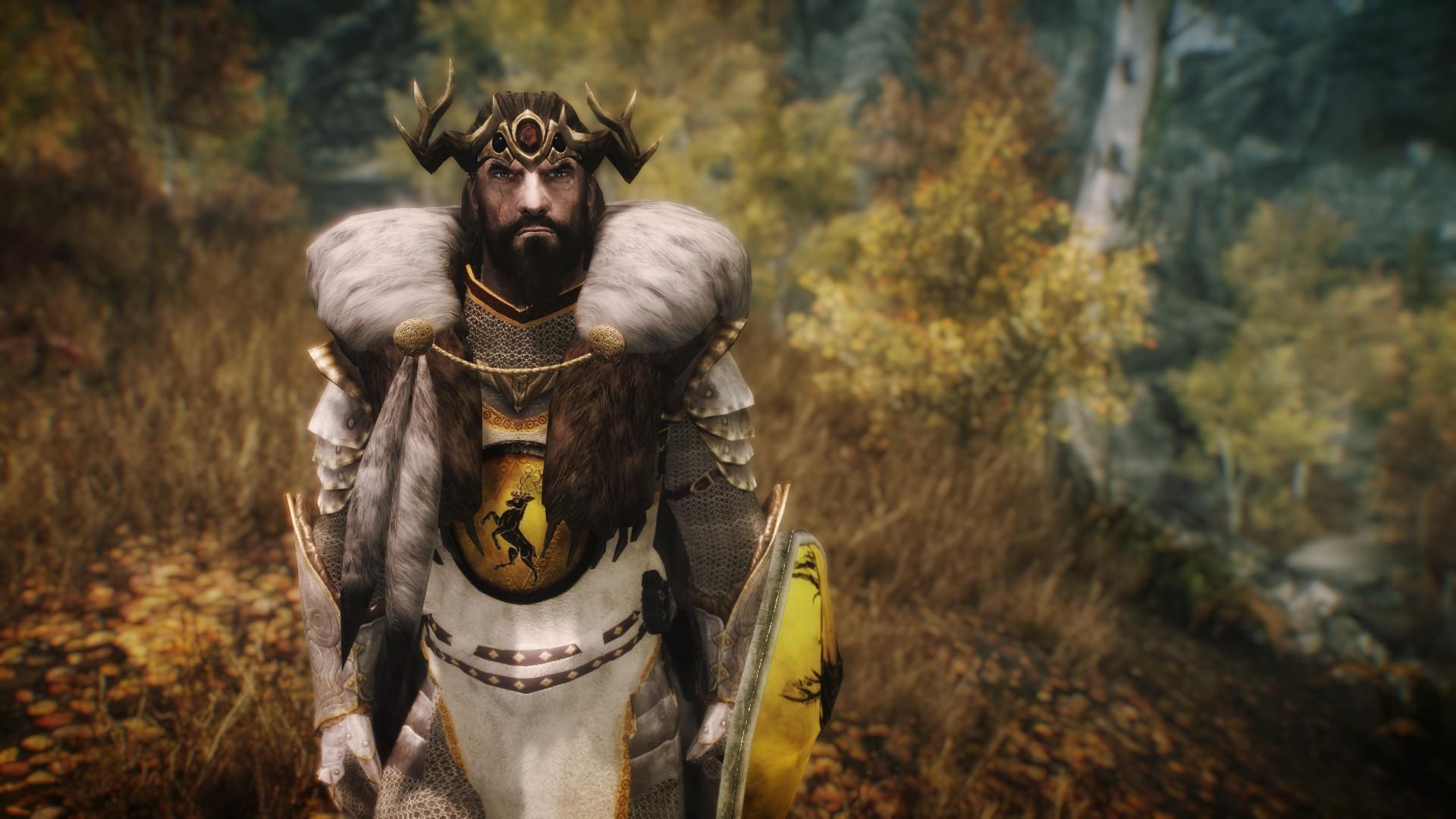 Armor, Attire and Jewelry (Skyrim) | The Elder Scrolls Mods