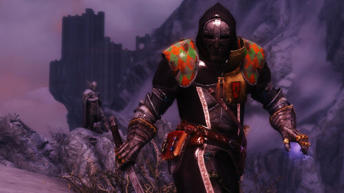 Immersive Armors | The Elder Scrolls Mods Wiki | FANDOM
