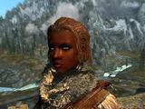 Fur Collars (Immersive Armors)
