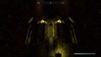 """Finding the Throne Room, Alcazar -- Carved Brink (""""Navigating the Stones"""", a Guide by Sinmiaran)"""