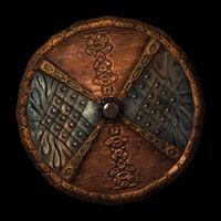 Shields of Jorrvaskr - Variant 2