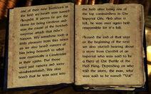 Skyrim Helgen Reborn The Keepers of Hattu Real or Myth Volume I(7)