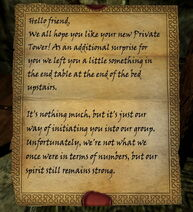 Skyrim Helgen Reborn A gift for you(1)