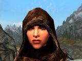 Fur Hoods (Immersive Armors)