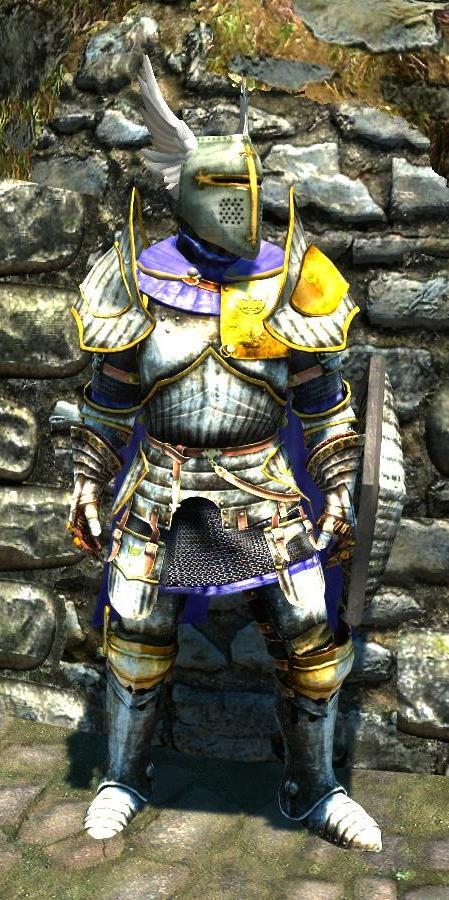 Image paladin armor maleg the elder scrolls mods wiki paladin armor maleg publicscrutiny Gallery
